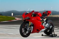 On April 27th we're having a Launch Party for thew new #Ducati #Panigale.