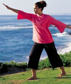 Yoga gear