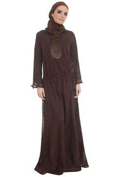 Hajar Long Maxi Dress