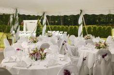 Tent Wedding Lake Pearl Luciano's Photos, Ceremony & Reception Venue Wrentham,Massachusetts
