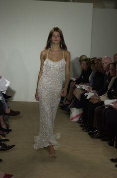 Ralph Lauren Spring 2002
