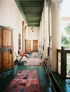 the doors, rug, indian summer, color, balconi