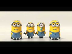 'Despicable Me 2' Teaser Trailer HD