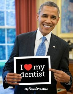 Even Obama does! hah