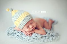 newborn photography session ideas