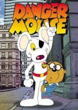 Danger Mouse!