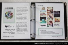 http://lifeonleeavenue.typepad.com/blog/2013/08/week-in-the-life-2012-the-completed-album.html