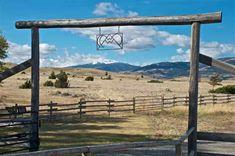 montana ranches