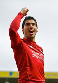 first liverpool hat trick