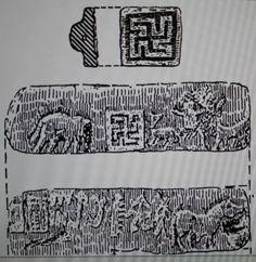 Indus seals