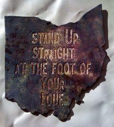 The National - Bloodbuzz Ohio