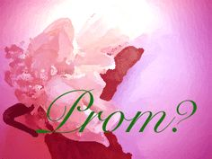 Top 10 Creative Ways to Ask a Girl to Prom - Yahoo! Voices - voices.yahoo.com