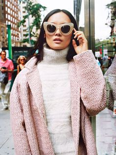 25 Affordable Coats We're Coveting This Fall