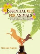 Essential oils for dogs | Essential Animals