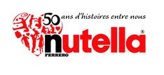 50 Years of Nutella (Italy)
