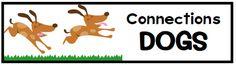 Connections ~ Dogs Unit Studies, Lesson Plans, Lapbooks, Printables
