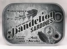 Sardines Tin