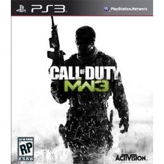 Call of Duty MW3