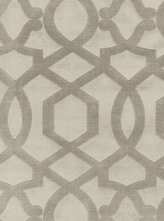 Upholstery Fabric- IMAN Sultana Velvet Smoke Sale from $80 - $45