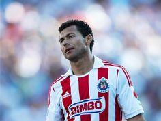 """""""Aldo debe ganarse un puesto en Chivas"""": Miguel Sabah"""