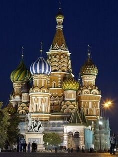 The Kremlin. Located in Moscow, Russia.