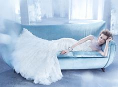 Bridal Gowns, Wedding Dresses by Lazaro - Style LZ3458