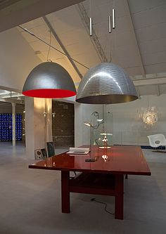 Ingo Maurer - lighting genius