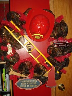 firefighter valentines day gifts