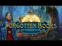 Download for PC: http://wholovegames.com/hidden-object/forgotten-books-the-enchanted-crown-collectors-edition.html Forgotten Books: The Enchanted Crown Collector's Edition PC Game, Hidden Object Games. Save a magical world from the terrors of Eldor! Your librarian friend wants your help as a journalist – he's found an ancient book that is still unfinished. Can you save the world in the book before their story ends? Download Forgotten Books: The Enchanted Crown Collector's Edition Game for PC!