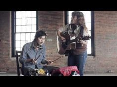 Shovels and Rope playing boxcar