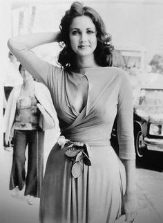 Lynda Carter - 1970s
