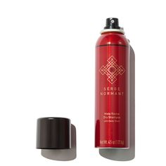 Meta revive dry shampoo - This would be great for traveling.