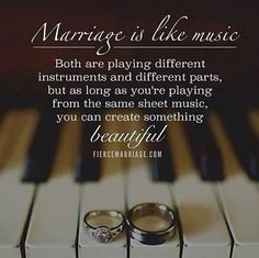 one day, oneday, weddings, inspir, sheet music, beauti, husband, marriage, love quotes