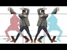 Barneys New York CO-OP Fall 2012 Men's Video