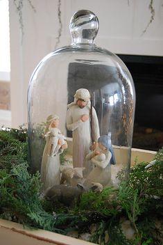 idea for my nativity set?