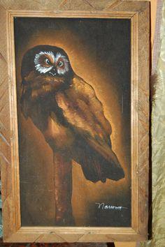 velvet+owl=awesome