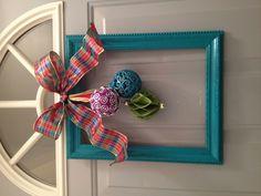 Alterna-wreath