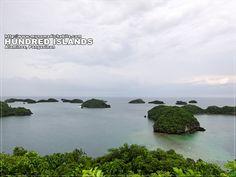 Hundred Islands, Pangasinan, Philippines