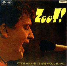 ZOOT MONEYS BIG ROLL BAND - live at klooks kleek