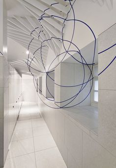 V&A washrooms by Glowacka Rennie