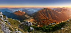 Small Fatra by Tomas Sereda on 500px