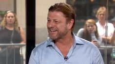 Beheaded? Downed by Orcs? Sean Bean quizzed on his on-screen ends