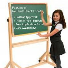 No Credit Check No Upfront Fee Loans: Immediate Redressal to unexpected financial chaos