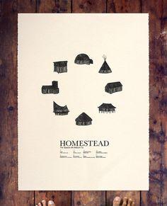 HOMESTEAD (2nd Edition)