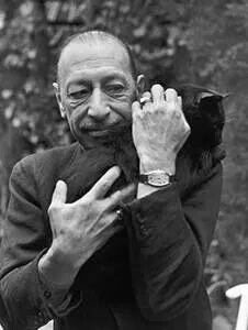 Stravinsky - Maestro
