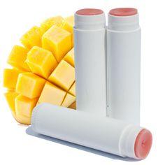 Mango Madness Lip Balm Recipe.
