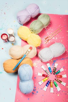 Paintbox Yarns Simpl