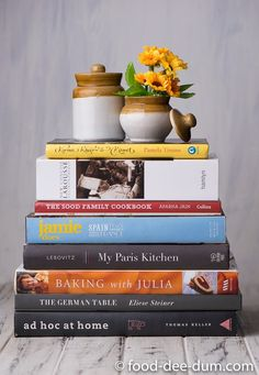 My Cookbook Collecti