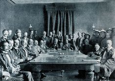 Signing of the Boxer Protocol, Ending the Rebellion. boxer rebellion, japanes histori, boxer protocol, boxers, china