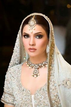 Bride from Pakistan